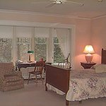 Photo de 428 Mt. Vernon Bed & Breakfast Inn