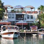 Dalyan Hotel Palmyra