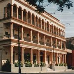 Asuncion Palace Hotel