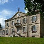 Chateau de la Houillere