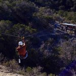 Wimberley Zipline Adventures