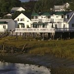 Photo de Above Tide Inn