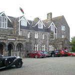 Warpool Court Hotel