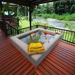 Photo of Borneo Rainforest Lodge Lahad Datu