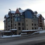 Foto di Highmark Steamboat Springs