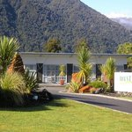 Photo of The Westhaven Fox Glacier