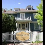 Sheldon House B&B Fort Collins