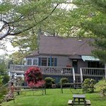 Foto de Lakeside Estates Bed & Breakfast