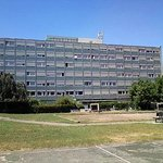 Photo of Cite Universitaire de Geneve Geneva
