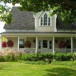 Innisfree Bed and Breakfast