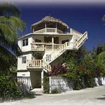 Photo of Lazy Iguana Bed and Breakfast Caye Caulker
