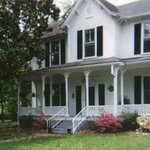 Barrow-Wilson House Bed and Breakfast
