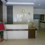 Photo of JHT Hotel