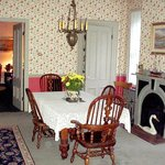 Foto de Carriage House Inn