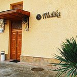 Hotel Malika Samarkand