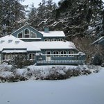 Photo of Heartwood House Orcas Island