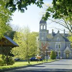 Killashee House Hotel & Villa Spa Naas