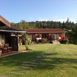Foto de Piesang Valley Lodge