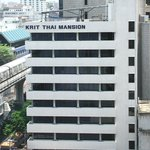 ‪Krit Thai Mansion‬