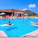 Saray Hotel & Apartments Hisaronu