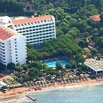 Photo of Grand Efe Hotel Ozdere