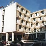 Shalimar Hotel