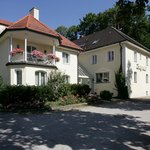  Auenansicht Hotel Burgmeier