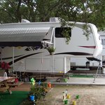 Photo of Kemah RV Resort