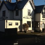  Wynnstay Arms Hotel