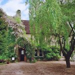 The Manor House Monkton Combe Bath