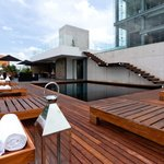 Sun deck, Alberca & Swimming Pool