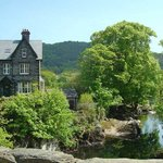 Bryn Afon Guest House