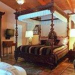 Casa Thorn Bed &amp; Breakfast