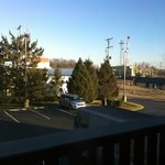 Foto de Red Roof Inn - Louisville SE - Fairgrounds