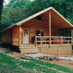 Bear Run Inn Cabins &amp; Cottages