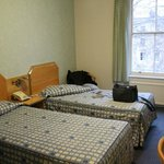                    Twin bed room - no. 307