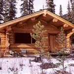 ‪Rocky Mountain Escape Cabins‬
