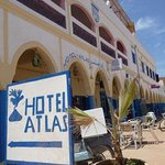Photo of Hotel Restaurant Atlas