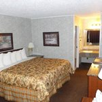 Photo de BEST WESTERN Hensley's