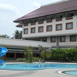Bumi Wiyata Pusdiklat and Hotel