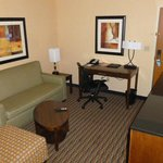 Fairfield Inn & Suites San Francisco Airport resmi