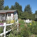 Bilde fra Sunrise Cottages & The Breakfast Shed