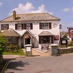 The Wootons Country Hotel Tintagel