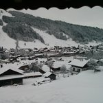 View of Morzine