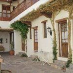 El Cortijo Hotel Boutique