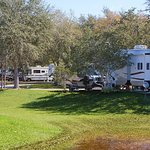 Φωτογραφία: Camp Mack's River Resort