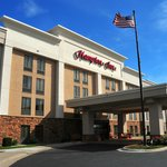 ‪Hampton Inn North Platte‬