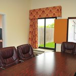 Plan your next meeting or event at our Hampton Inn North Platte NE, hotel.