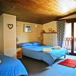 Hotel Les Dents Blanchesの写真