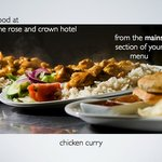 chicken curry-mains
